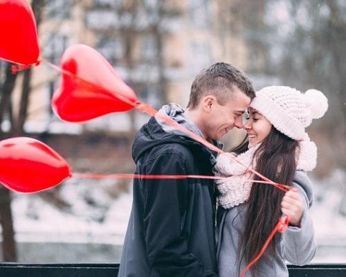 desear buenos dias a un amor