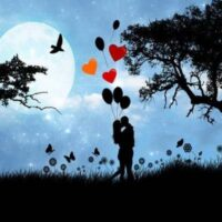 imagenes romanticas de buenas noches