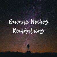 feliz noche romantico en frase