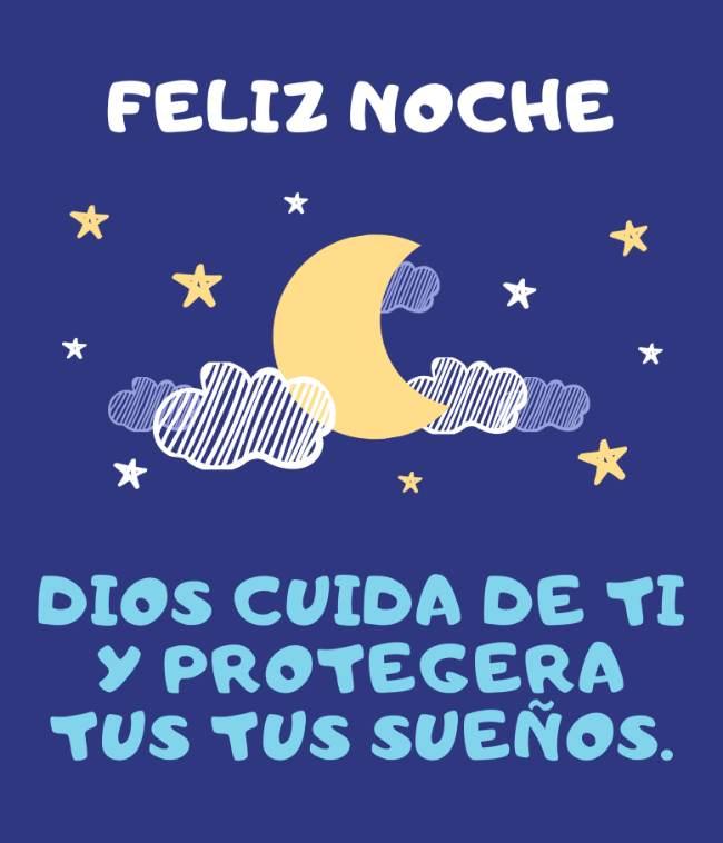 lindos mensajes de buenas noches
